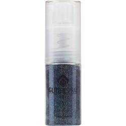 Glitter Spray - Dark Hologram