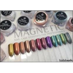 Magic Pigments 12x á 3g
