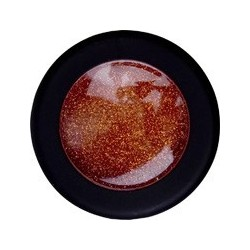 Magnetic Glitter Stardust Orange 8 gr