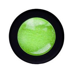 Magnetic Glitter Stardust Neon Green 8 gr.
