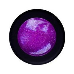 Magnetic Glitter Stardust Neon Lilac 8 gr