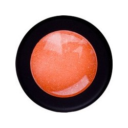 Magnetic Glitter Stardusr Neon Orange 8 gr