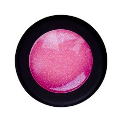 Magnetic Glitter Stardust Neon Pink 8 gr
