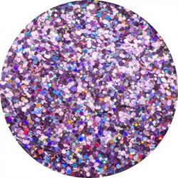Třpytný prach Levander Disco 14 g