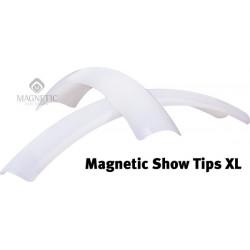 Show Tips XL Natural 25ks
