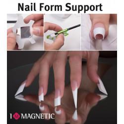 Nail Form Support - pinčovací fólie 4ks