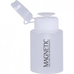 Fingertip pump dispenser 120 ml.