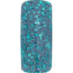 Blue Glitter Coctail - akrylový pudr Pro Formula 12g