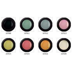 Coloured Acrylic Powders Pastel Kit 8 pcs