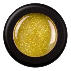 Glitter Yellow 15 gr