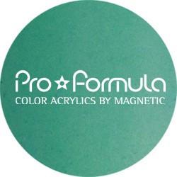 Graceland Green - akrylový color pudr Pro Formula 15g