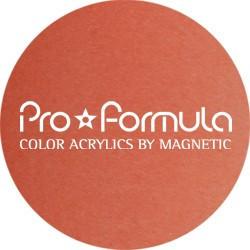 Flaming Starorange - akrylový color pudr Pro Formula 15g