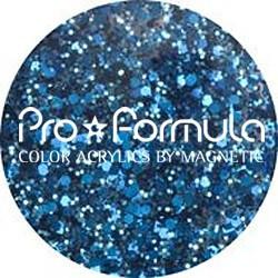 Ses Fugueretes blue - akrylový pudr Pro Formula 15g