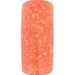Pastel Orange Matte Glitter - akrylový pudr Pro Formula 12g