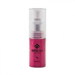 Glitter Spray - Red 24g