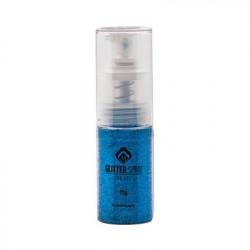 Glitter Spray - Sky Blue 24g