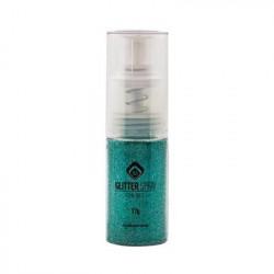 Glitter Spray -Sea Foam 24g
