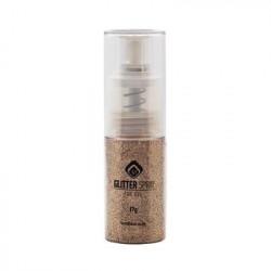 Glitter Spray - Rose Gold 24g