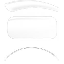 Ultra Form Tips 50 ks - vel. 3