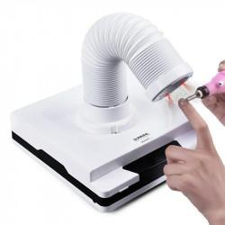 Odsávačka prachu Smart K1 pro modeláž nehtů