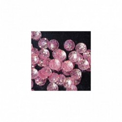 Bling Bling Drops Light Pink