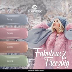 Kolekce Fabulous & Freezing 4ks
