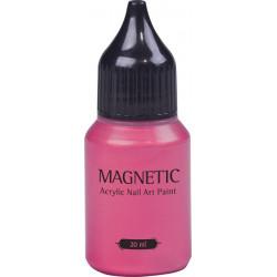 Akrylová barva Pinky Pink 20 ml