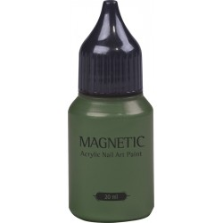 Akrylová barva Green Leafs 20 ml