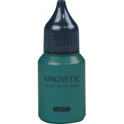 Iridescent Turquoise akrylová barva 20 ml