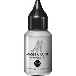 Akrylová barva Master Paint Pure White 20ml