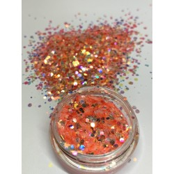 Confetti Dots - pihy č  1