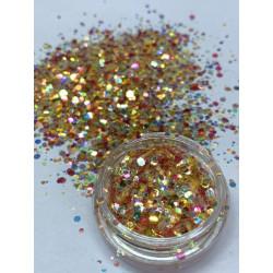 Confetti Dots - pihy č. 6