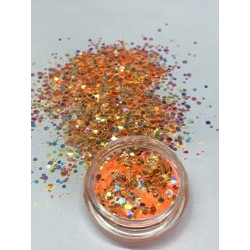 Confetti Dots - pihy č. 9