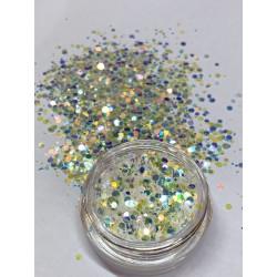 Confetti Dots - pihy č. 10
