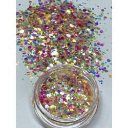 Confetti Dots - pihy č  11