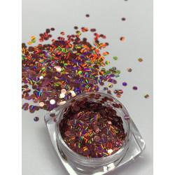 Laser Confetti - pihy č. 6