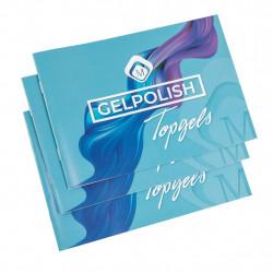 Manuál vrchních top gelů Magnetic - anglický
