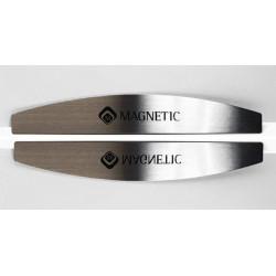Výměnné pilníky - kovový adaptér 2ks - Boomerang Special