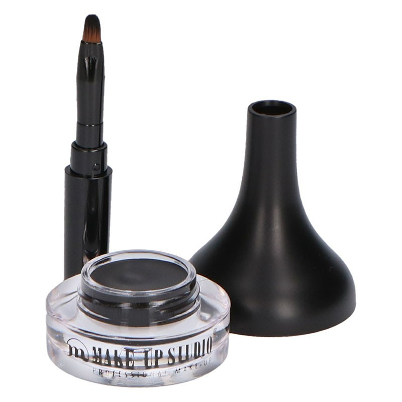 Cream Eyeliner Black 2ml