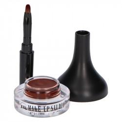 Cream Eyeliner Brown 2ml