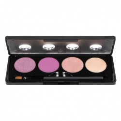 Eye Collection Violet Gypsy