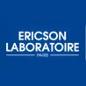 Ericson Laboratoire Paris
